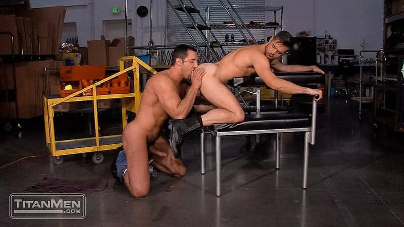 Sexy hairy muscle hunk Mike DeMarko hot bubble ass fucked muscled hunk Nick Capra huge dick 15 gay porn pics - Sexy hairy muscle hunk Mike DeMarko's hot bubble ass fucked by muscled hunk Nick Capra's huge dick