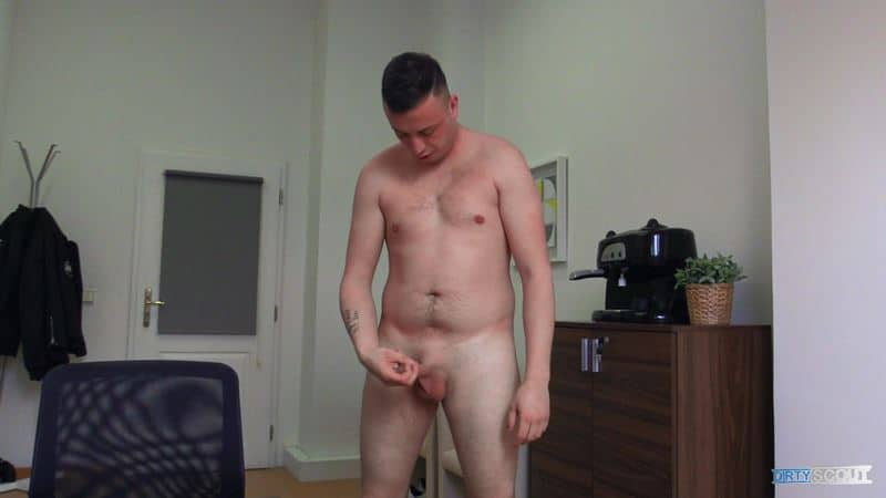 Straight Czech dude tricked sucking cock virgin ass fucked Dirty Scout 238 001 gay porn pics - Straight Czech dude tricked into sucking cock and getting virgin ass fucked at Dirty Scout 238