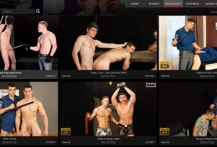 Backstage Str8Hell Honest Gay Porn Site Review 305x207 - Str8 Hell Gay Porn Site Review