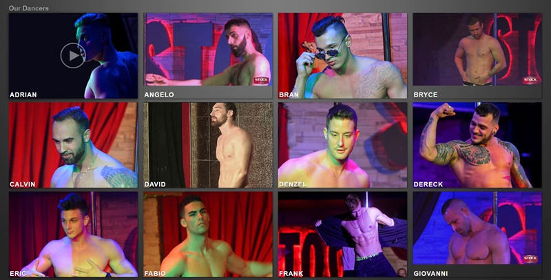 Gay Male Strippers Erotic Male Dancer StockBar Honest Gay Porn Site Review - Stock Bar – Gay Porn Site Review